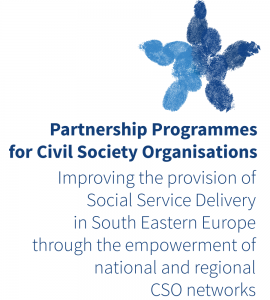 Partnership Programmes for Civil Society Organisations