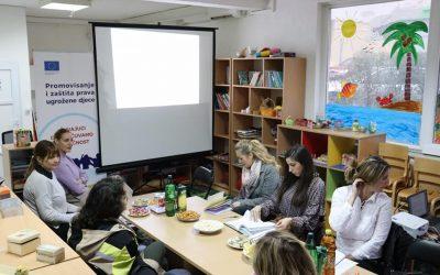 Žive bibilioteke i Porodične grupne konferencije održane u Mostaru i Foči