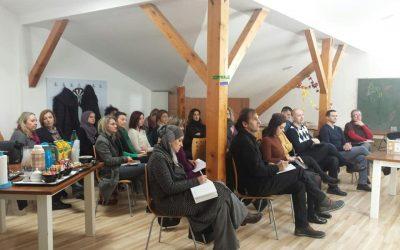 """""""Sensus"""" i """"Altruist"""" izradili analizu o zaštiti dječijih prava u Mostaru"""