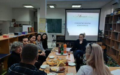 U okviru malih grantova održane brojne radionice širom BiH