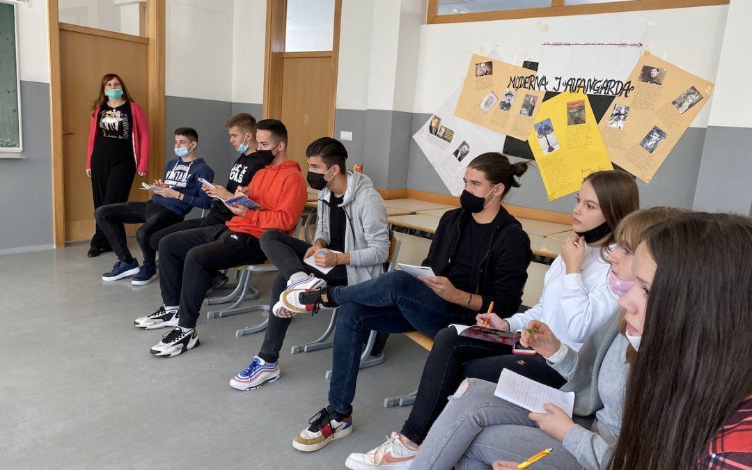 Žive biblioteke i Porodične grupne konferencije održane u Banjaluci, Cazinu i Novom Gradu