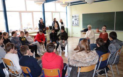 Live libraries in Bosansko Grahovo and Drvar