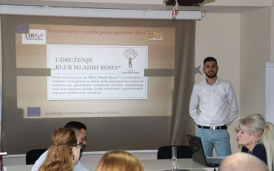 Workshop in Brcko