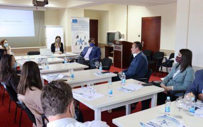 Javno slušanje o stanju socijalnih usluga održano u Brčkom